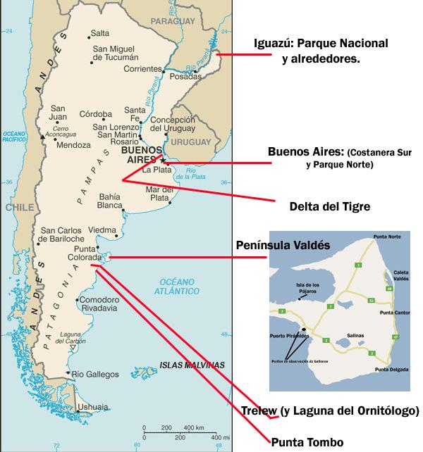 Argentina1 for Ambientes de argentina